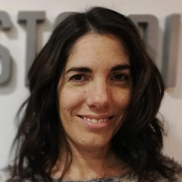 Daniela Gastaldi